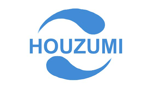 HOZUMI Alloy Manufactory Logo