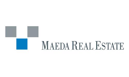 Maeda Real Estate Logo
