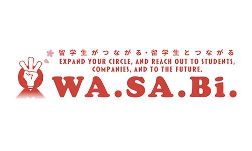 wa.sa.bi Logo